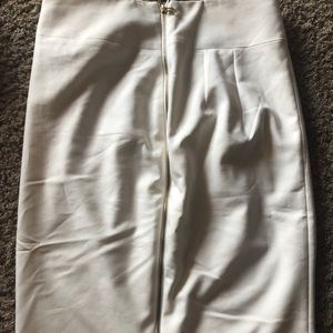 NWT express pencil skirt